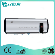high quality small capcacity electric water heater 15 liters for kitchen with stainless steel outer shell super slim