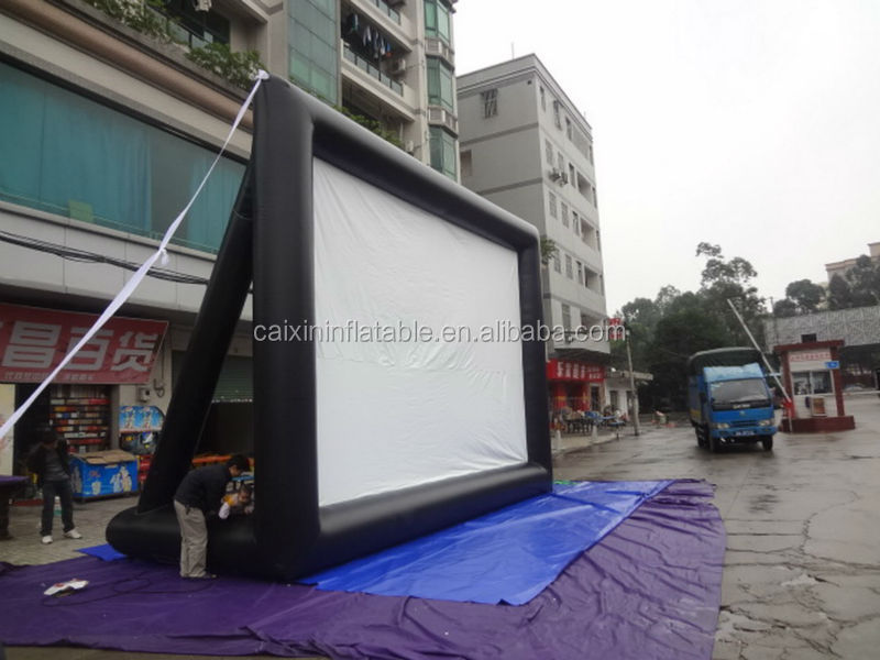 customized inflatable promotional billboard/ promotional inflatable billboard/ inflatable billboard for promotion