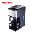 Automatic 10 cup drip coffee maker with grinder CE/ERP2/ROHS/LFGB approval