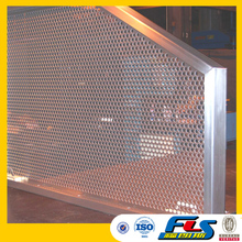 Decorative Metal Perforated Sheets,Perforated Metal Mesh With ISO9001 Certificate