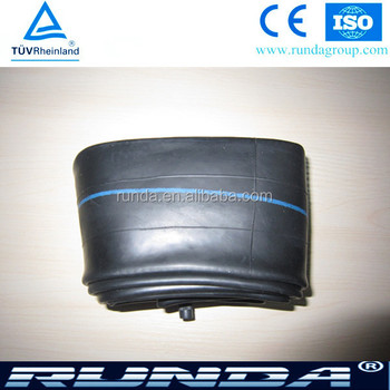 300-17 high quality motorcycle inner tube