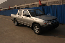 Dongfeng rich pickup ZN1021U2S from China