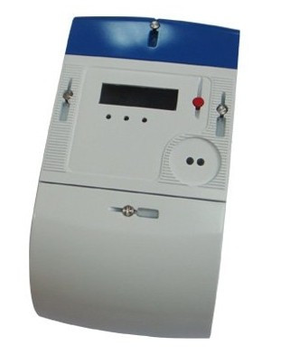 wholesale electric DDS-2039 single-phase electronic electric meter jammer