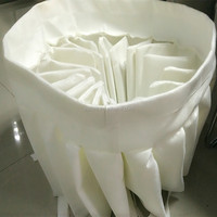 14 pleat filter bag dust collector filter bag cost in india
