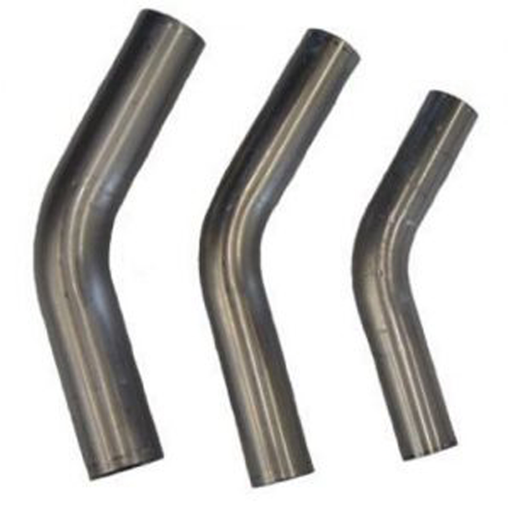 "3.50"" Mandrel Bending 45 degree Carbon steel bends"