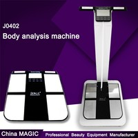 J0402 Portable Tanita Body Composition Analyzer For Sale