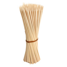Bamboo 60cm sticks long skewer