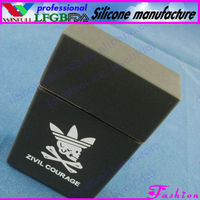 cigarette holders vintage/woman smoking cigarette holder/high quality cigarette case(FDA, LFGB)