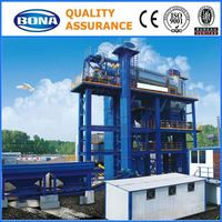batch mix asphalt station manufacturer with the best price