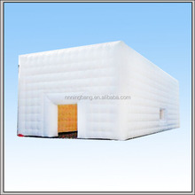 NB-IT2008 NingBang best sale wonderful cube inflatable tent