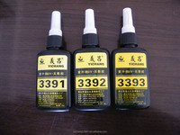 3392 glass and metal adhesive uv glue