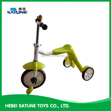 2017 Factory direct supply kids scooter, scooter 3 wheel kids Wholesale