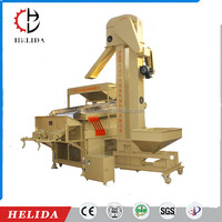 Agriculture Grain Seed Destoner Stone Removing