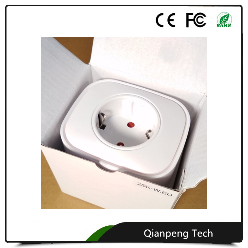 Best quality IOT gateway smart home automation with switchable ZIGBEE power plug Smart socket