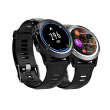 Waterproof 480mAh battery 512MB+4GB GSM/CDMA Wholesale GPS CE RoHS WiFi android sport smart watch phone