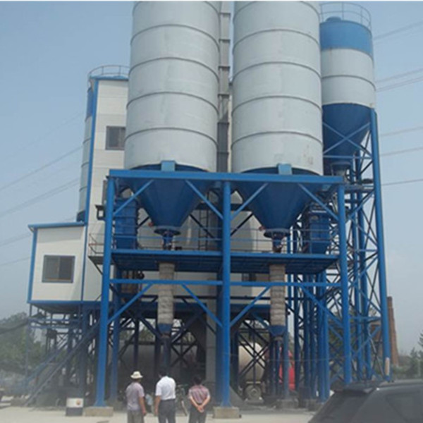 BCSJ70 plaster of paris making machine dry mortat machine