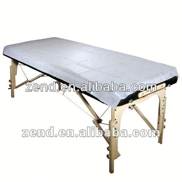 disposable surgical bed sheet cover