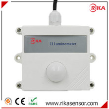 RK210-01 Sun illumination Sensor