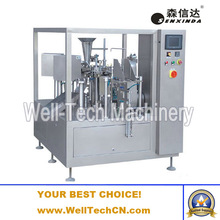 Automatic Rotary Dog Food Packing Machine