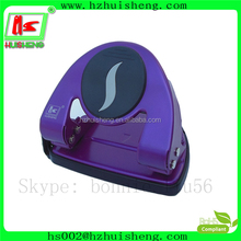 Hot sale metal hole punch, punch craft flower (HS211-80)