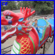 alibaba fr amusement park kiddie dragon coaster cheap roller coaster for sale