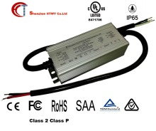 HTUC1-050W-01-41 50W led Constant current power driver IP65 waterproof cUL approved