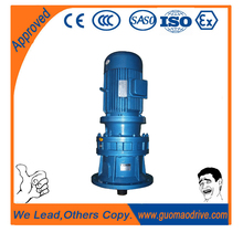 excellent quality self-lubricating 90 degree gearbox motor