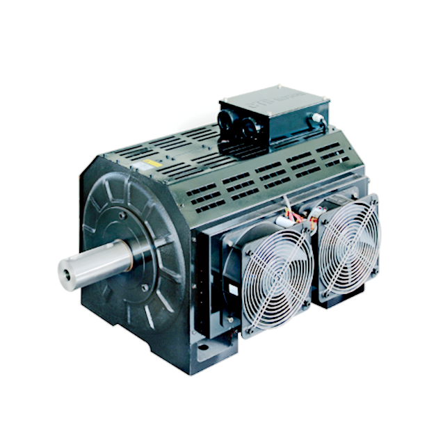 250 KW 1592N.m 3000rpm AC servo spindle motor and drive