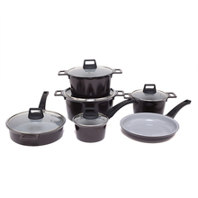 Hot for 2015 cookware set non stick in excellent houseware cookware sets