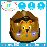 Adults and Kids Electric Bumper Cars For Sale