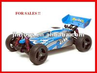 rc nitro gas atv car 1/10th SCALE ELECTRIC POWERED ULTRALIGHT OFF ROAD BUGGY(BRUSHED)
