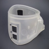 Rubber molds Medical components product in manufacturing supplier compression mold molding