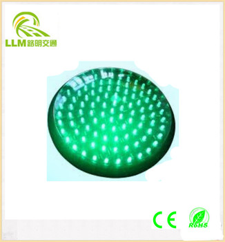 Stable price Superior material 200mm/300mm/400mm led traffic light module/core
