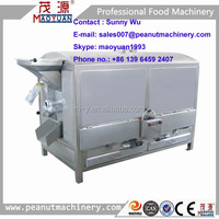 commercial coffee bean roaster machine
