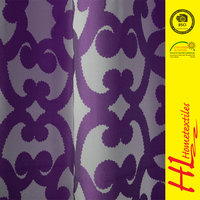 OKTEX 100 approved floral custom jacquard fabric printing,jacquard fabric low price per meter,satin fabric at price