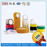 SGS and ISO9001 certificate packing tape bulk bopp adhesive tape