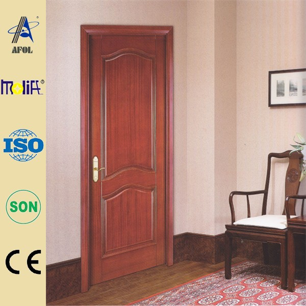 AFOL maed in China wood plastic composite door high quality