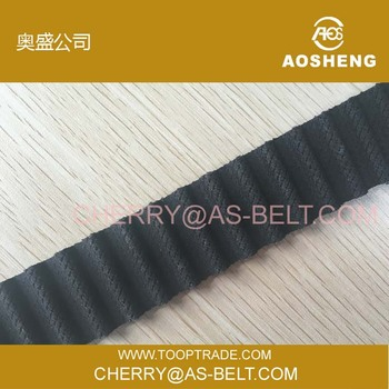 OEM 96183351 127RU25.4 automotive timing belt,transmission rubber v-belts