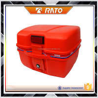 Top quality of motorcycle rear case/tail box