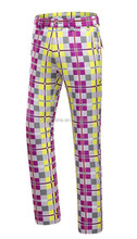 2016 High Quality Brightly Colored Golf Pants