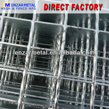Carbon Steel Bar Grating / Traffic Trench Grating