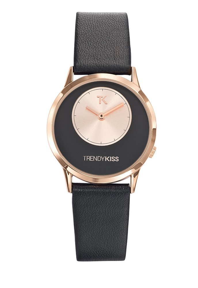 TrendyKiss - TG10064-02 - Analog watch - French Design