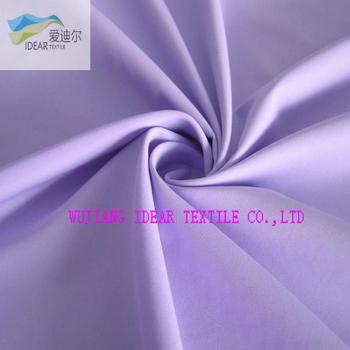 320T recycled Polyester Pongee fabric