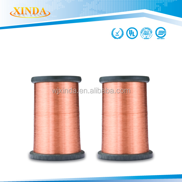 Sole varnish coated Copper wire for motor