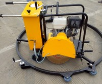 driveway road manhole cutting machine manufacturer