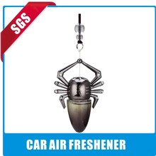 most popular car hanging decoration items with OEM service