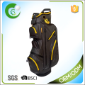 14 Way Lite Waterproof Golf Cart Bag With Integrated Handle
