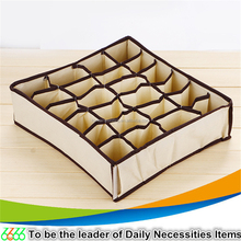New design custom non woven foldable fabric storage organiser box kids collapsible storage box for toy