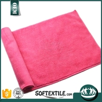 China suplier microfiber towel paypal
