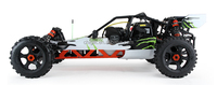 RC Gas buggy car 26cc 1/5 gas baja rovan baja 5B